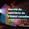Ressources | Marché du spectacle de l'Ouest Canadien